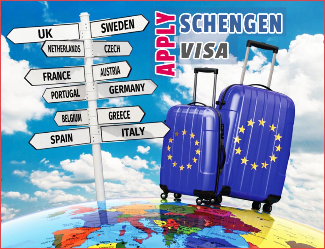 فيزا شنغن فرنسا وما هي الأسباب الأكثر شيوعًا لرفض التأشيرة الفرنسية