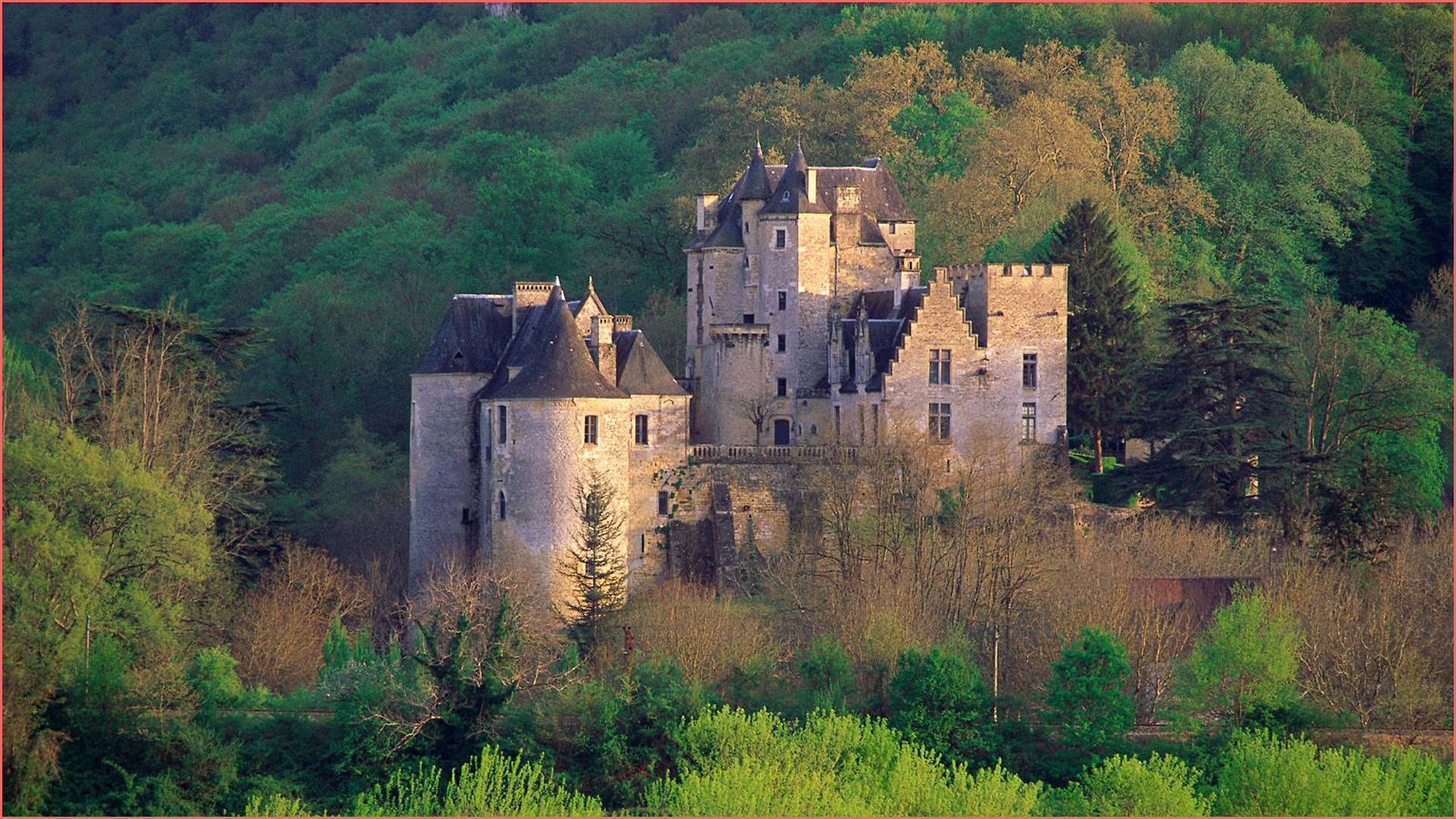 قلعة نيس