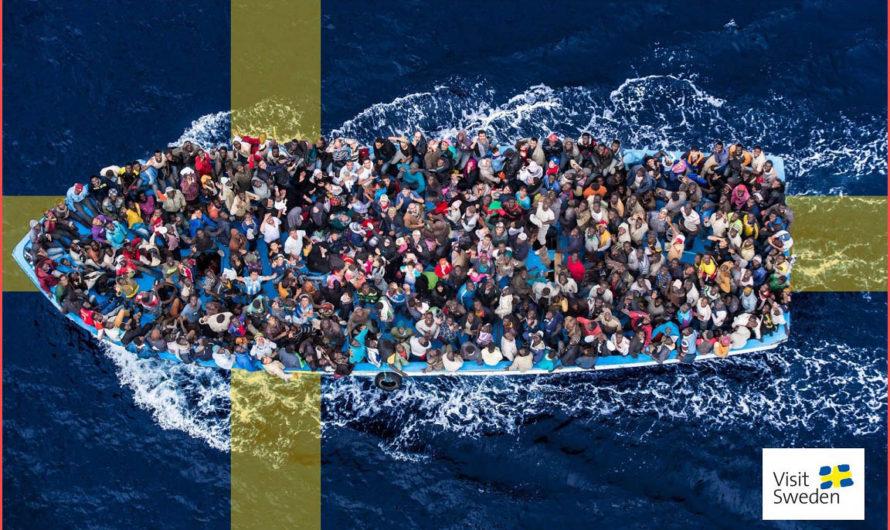 قوانين دائرة الهجرة في السويد وشروط الحصول على عمل