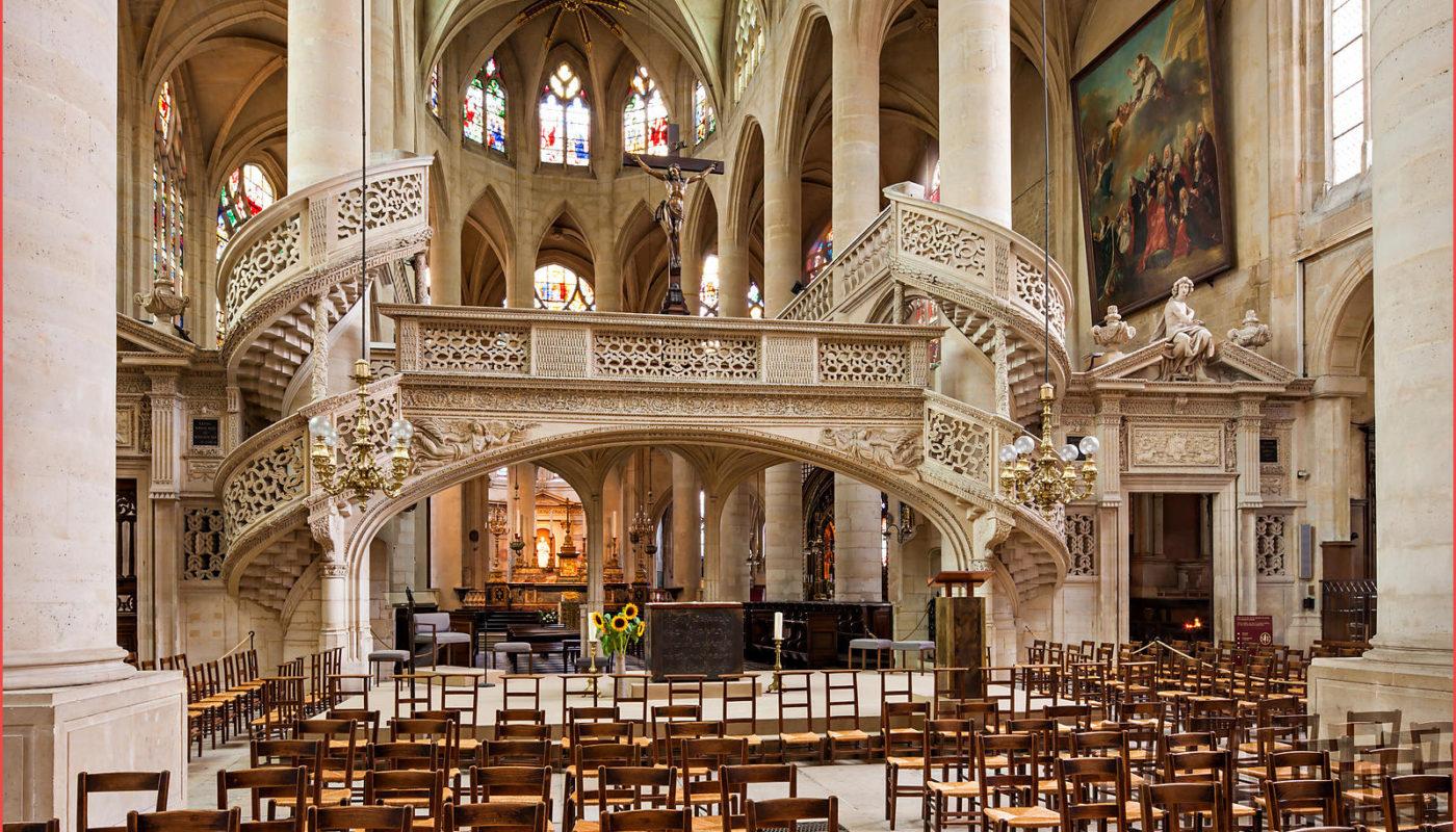 كاتدرائية سانت إيتيان في كاهور الاماكن السياحية في فرنسا المسافرون العرب