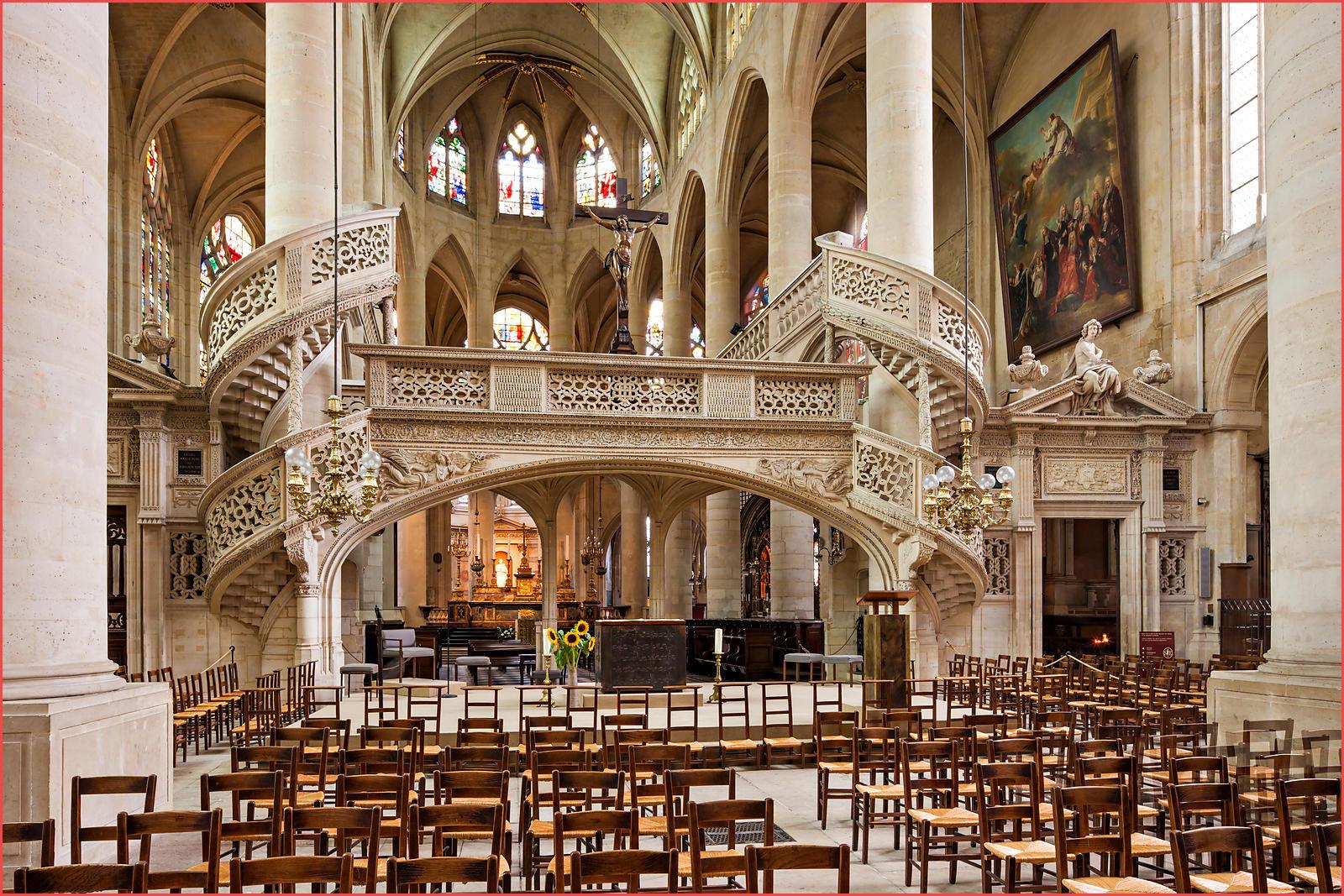 كاتدرائية سانت إيتيان في كاهور فرنسا