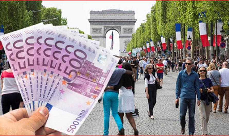 كل ما ترغب في معرفته عن راتب اللجوء في فرنسا والمزايا التي يتمتع بها اللاجئين