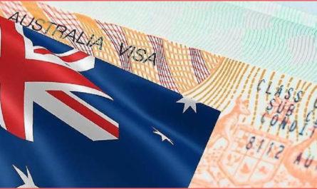 كل ما تود معرفته عن شروط الحصول على فيزا استراليا (تاشيرة استراليا)