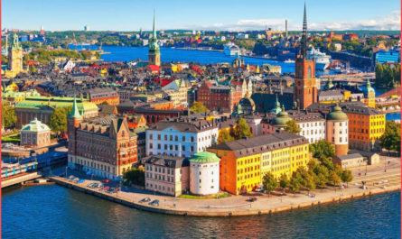 كل ما تود معرفته عن شروط الهجرة الى السويد (الدراسة - العمل - السياحة)