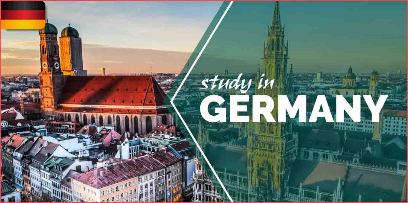 كل ما تود معرفته عن كيفية الدراسة في المانيا وخطوات استخراج فيزا دراسة المانيا