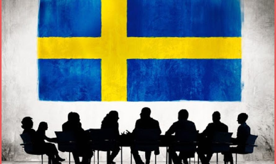 كيفية الحصول على عقد عمل في السويد
