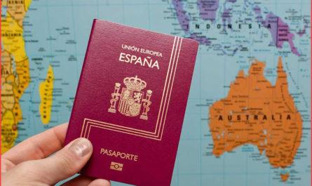 كيفية الحصول على فيزا اسبانيا تعرف على الخطوات الصحيحة
