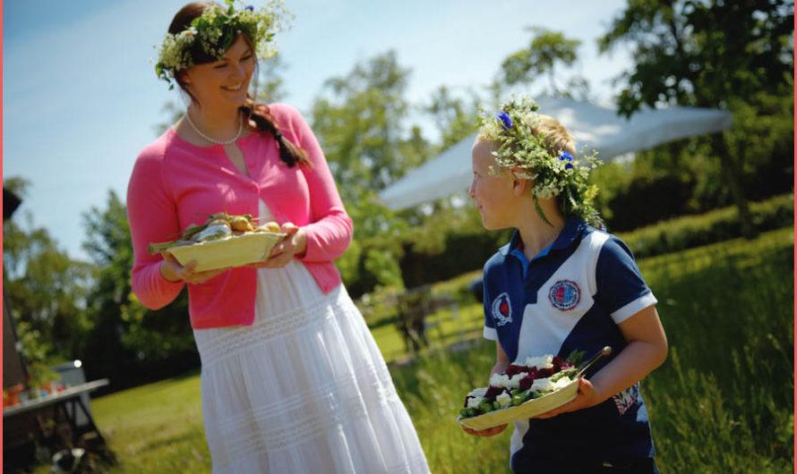 كيفية تقديم طلب الهجرة العائلية الى السويد عبر الإنترنت
