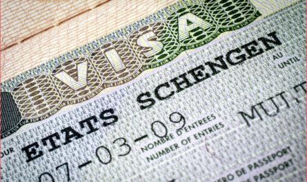كيفية حجز موعد فيزا شنغن المانيا وماهي الدول التي يمكنك الدخول إليها عن طريق فيزا شنغن؟