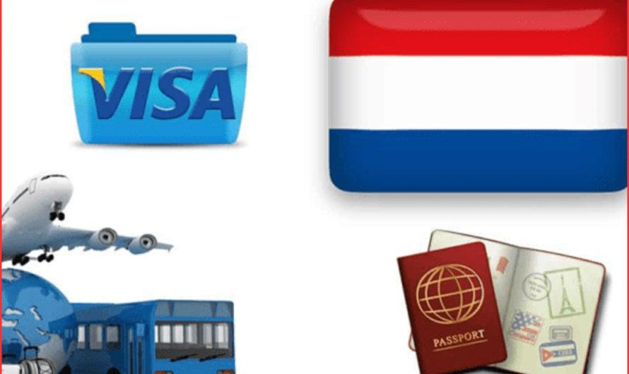 ماهي إجراءات التقديم على فيزا شنغن هولندا؟
