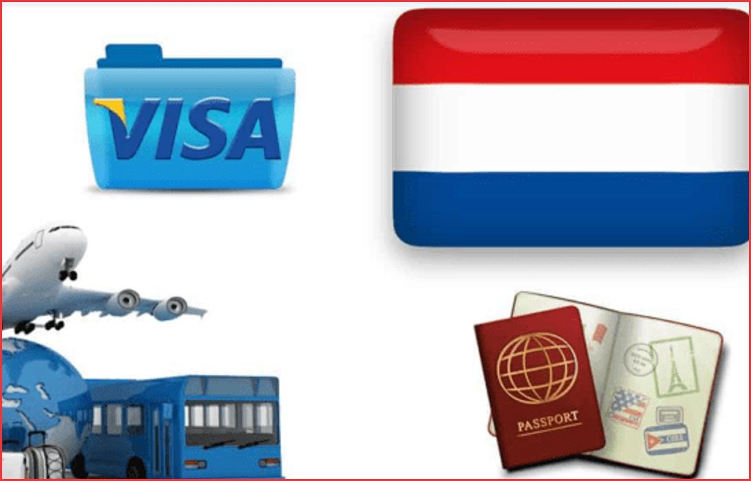 ماهي إجراءات التقديم على فيزا شنغن هولندا