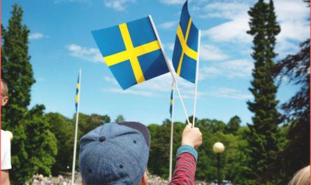 ما هو الفرق بين اللجوء الإنساني و اللجوء السياسي في السويد؟