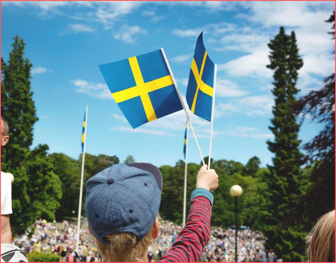 ما هو الفرق بين اللجوء الإنساني و اللجوء السياسي في السويد الخديوي