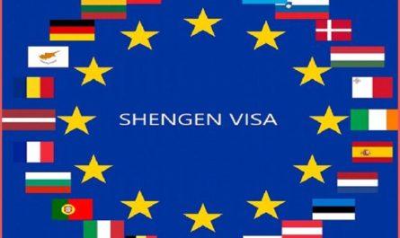 ما هو الفرق بين فيزا شنغن (تأشيرة شنغن) الموحدة والمزدوجة ومتعددة الدخول؟