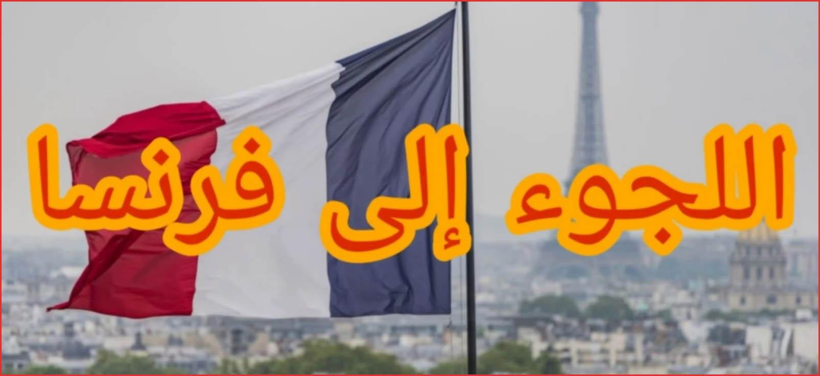 ما هي الأسباب التي تسمح بقبول طلب اللجوء السياسي في فرنسا