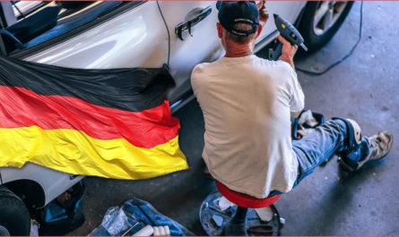 ما هي الاوراق المطلوبة لفيزا البحث عن عمل في المانيا؟