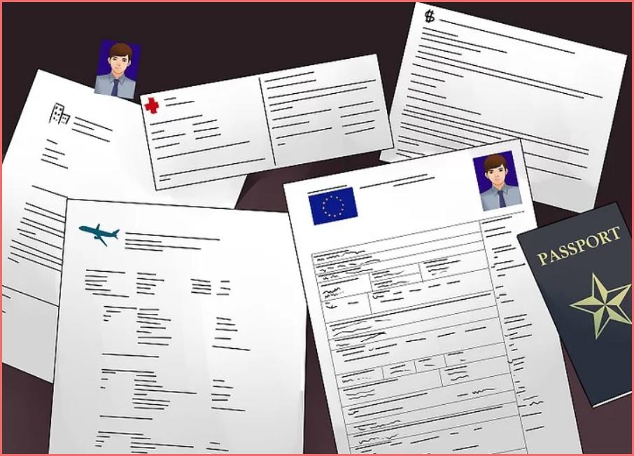 ما هي الوثائق المطلوبة للحصول على تأشيرة اسبانيا؟