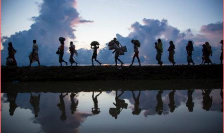 ما هي شروط اللجوء الديني التي يجب الالتزام بها لمطالبة بحق اللجوء