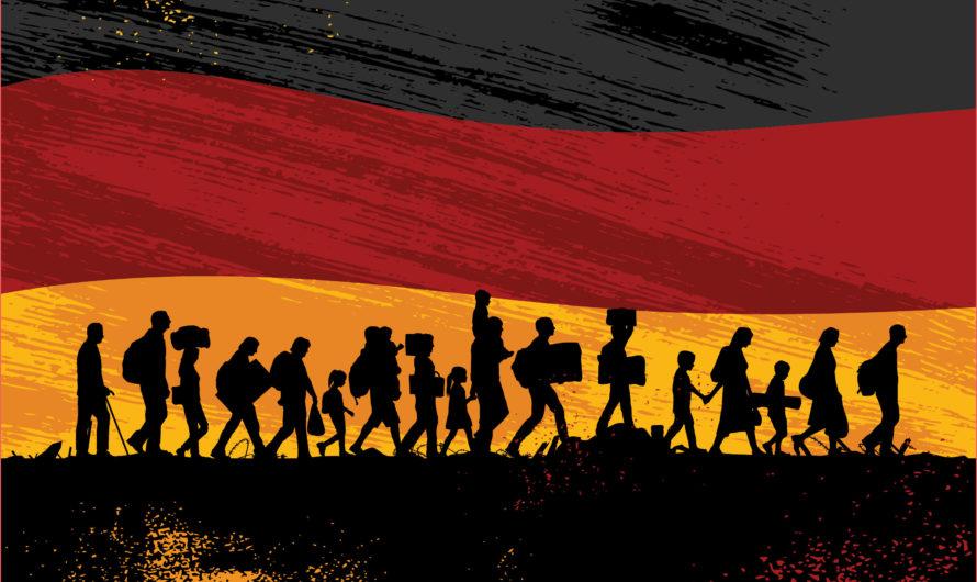ما هي شروط الهجرة الى المانيا عن طريق فيزا شنغن وفيزا البحث عن عمل؟