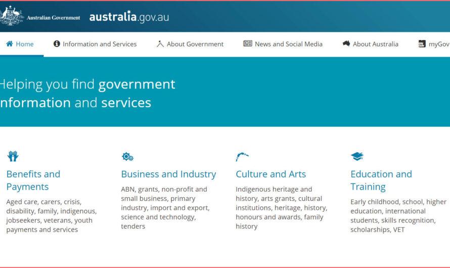ما هي وظيفة الموقع الرسمي لوزارة الهجرة الاسترالية وشروط الحصول على الجنسية الروسية
