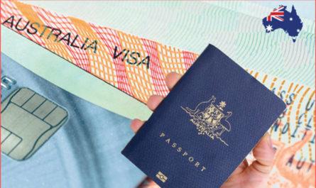 متطلبات وشروط الهجرة الى استراليا من السعودية للمقيمين