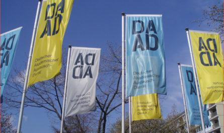 منحة DAAD شروط الحصول على منحة دراسية الأشهر في المانيا