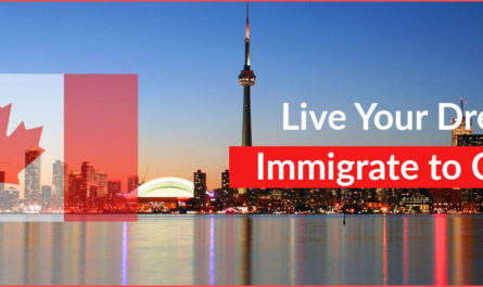 مهام مركز طلبات التأشيرة الكندية وكيفية استخراج فيزا كندا الكترونيا