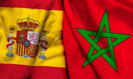 هام للمغاربة اجراءات طلب موعد تاشيرة اسبانيا بالمغرب