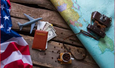 7 شروط يجب ا لالتزام بها للحصول على فيزا سياحة امريكا تعرف عليها