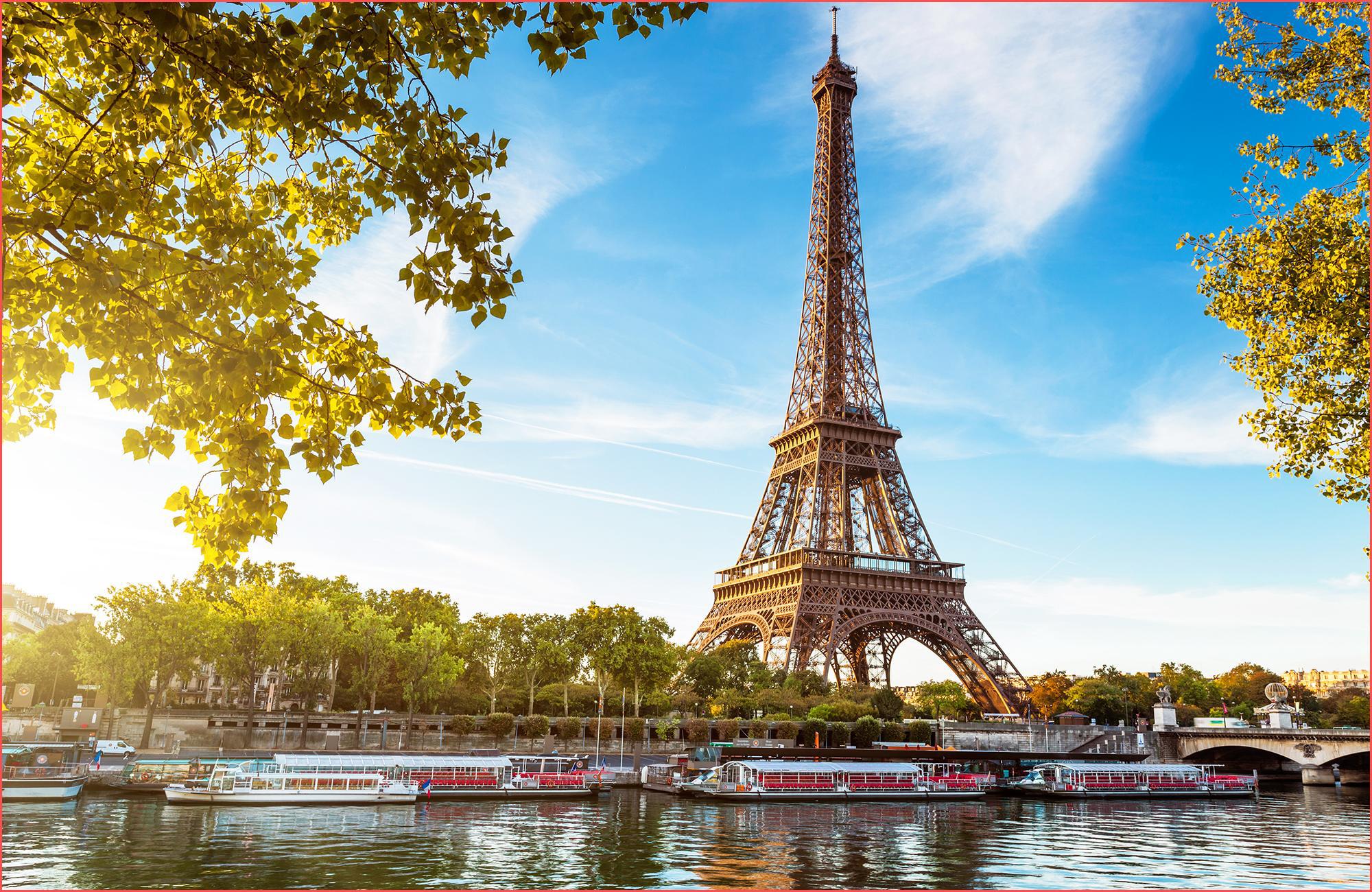 10 من أهم معالم السياحة في باريس تعرف عليها