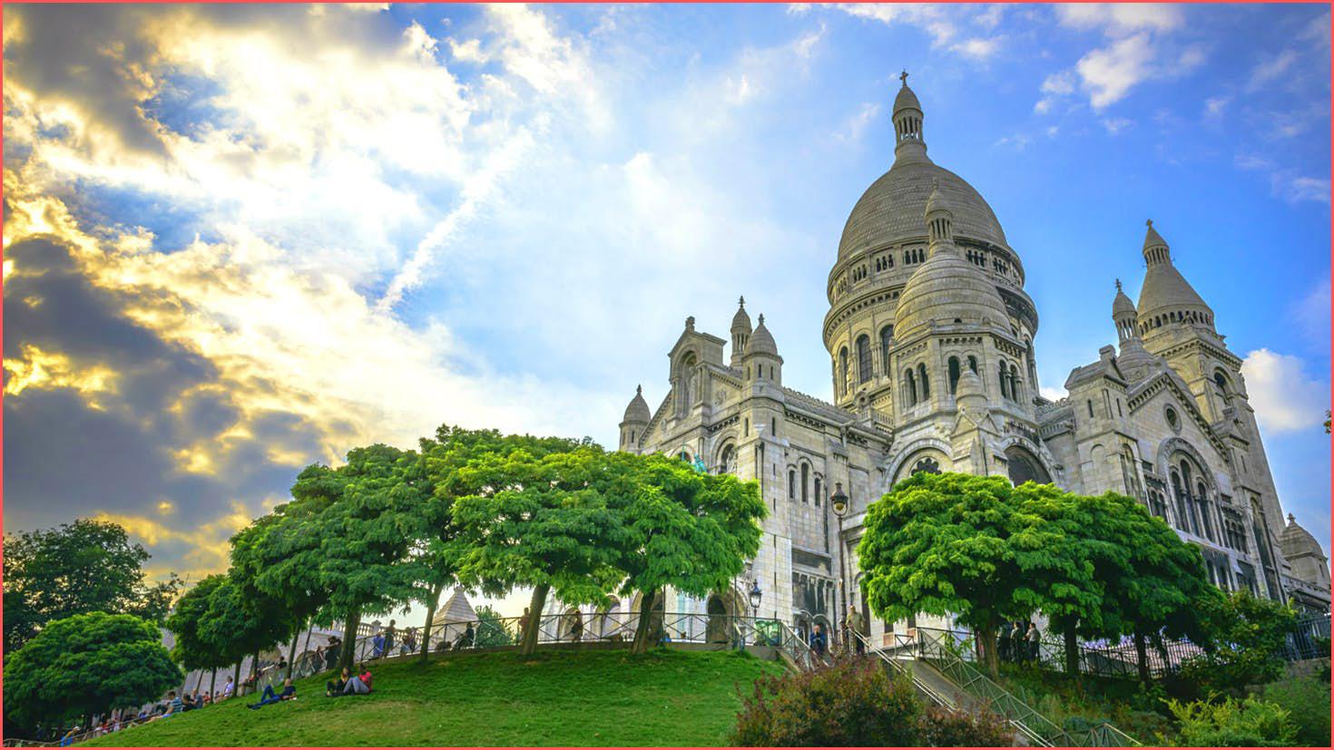 3 من أفضل المعالم السياحية في باريس الأجدر بالزيارة