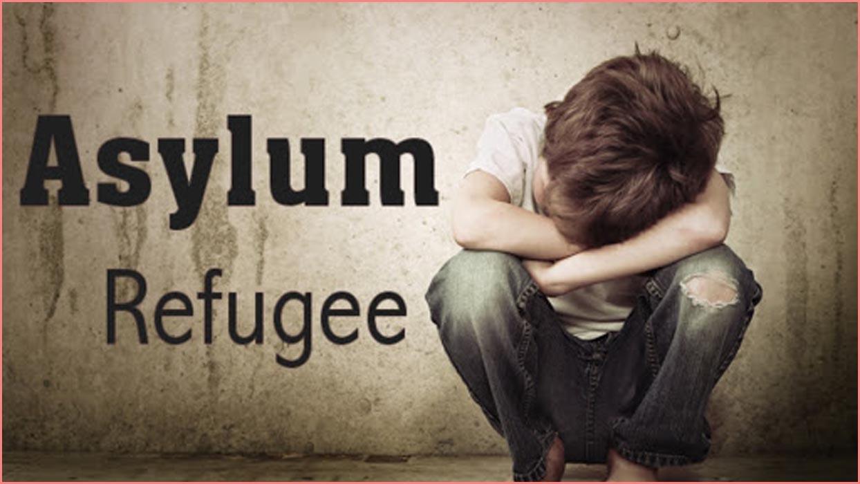أسهل طريقة لتقديم طلب اللجوء الانساني في اسبانيا