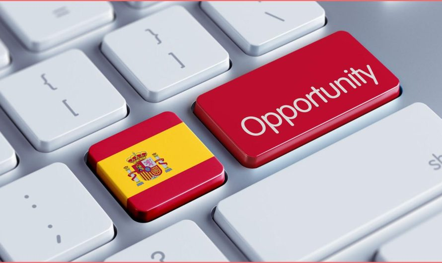 اسرع طرق الحصول على اقامة عمل في اسبانيا بالتفصيل