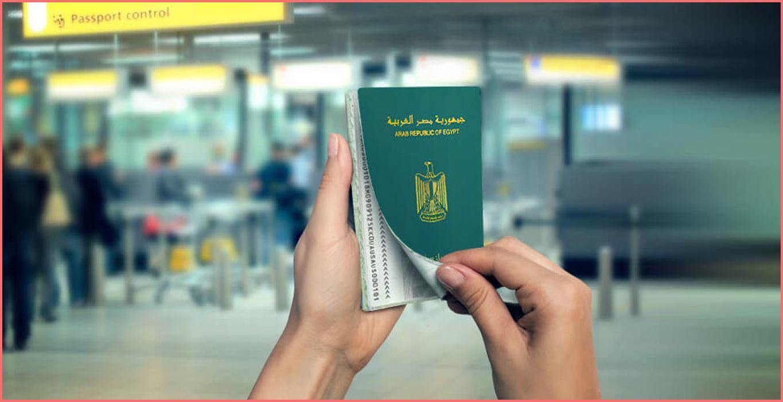 الاوراق المطلوبة للحصول على تاشيرة ايطاليا من مصر 2020
