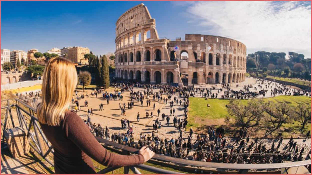 الاقامة المفتوحة في ايطاليا