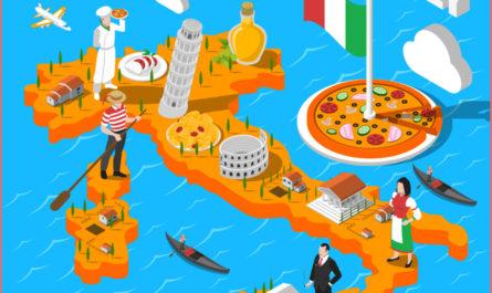 الاوراق المطلوبة للفيزا الايطالية السياحية