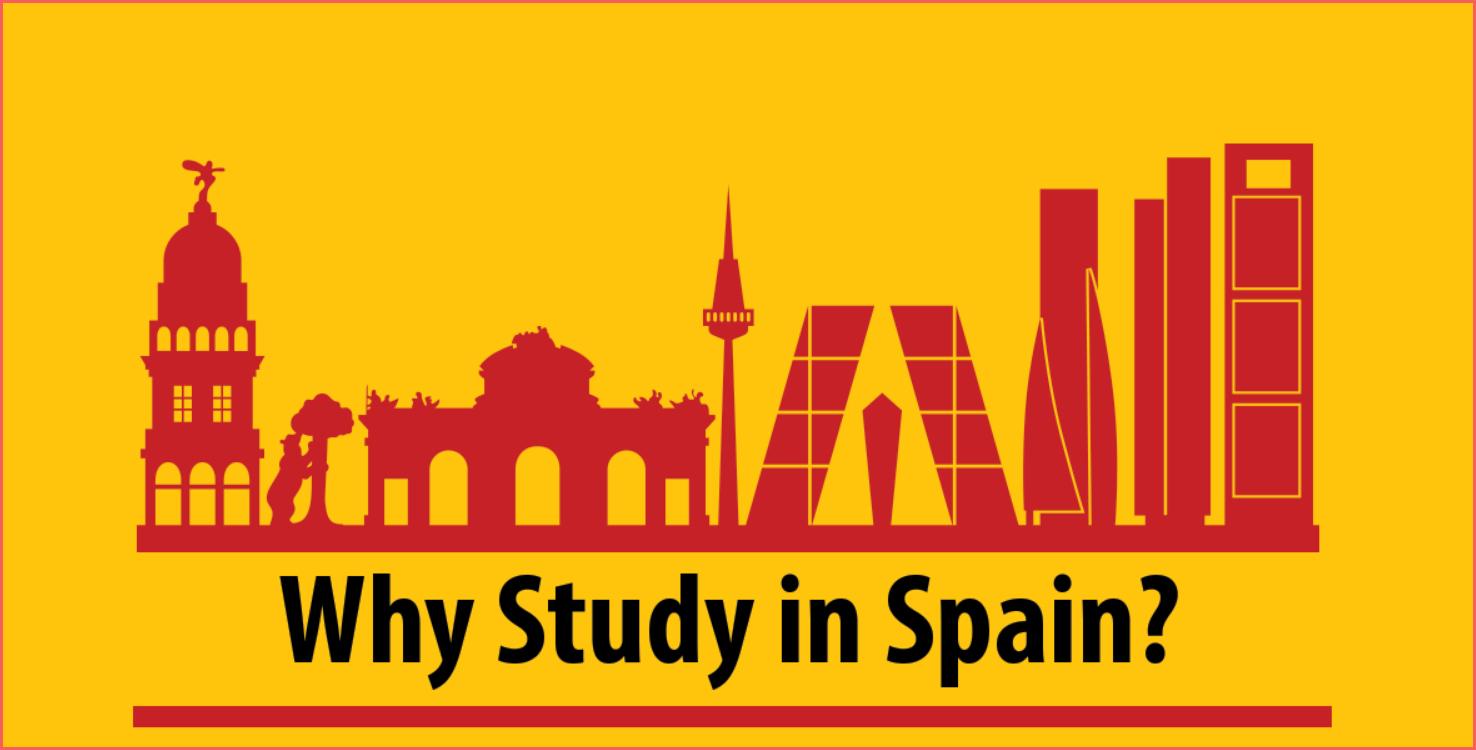 الدراسة في اسبانيا للمغاربة 2020 تعرف على الشروط والمزايا