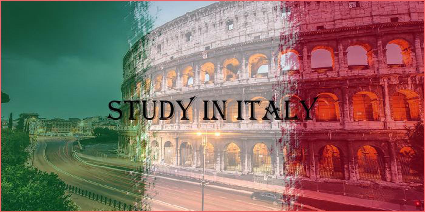 الدراسة في ايطاليا: ملف شامل التكاليف، الشروط، الأوراق المطلوبة، خطوات التقديم