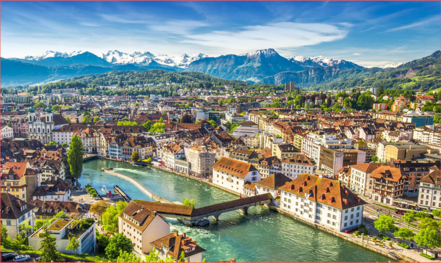 السفر الى سويسرا .. مميزات السفر الى سويسرا