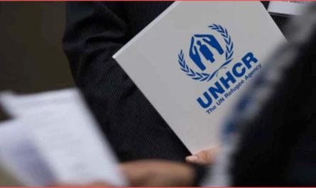 الهجرة عن طريق الامم المتحدة في لبنان 2020 معلومات هامة عن اعادة التوطين