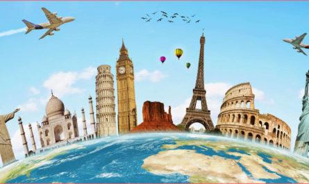 تاشيرة ايطاليا سياحة