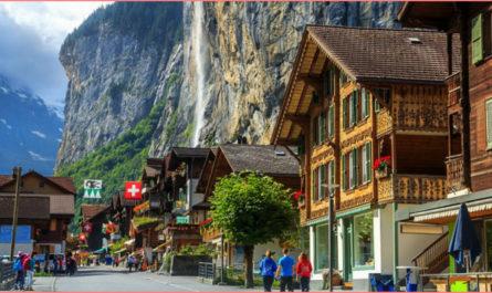 تكلفة السياحة في سويسرا كل ما تود معرفته عن السياحة في سويسرا