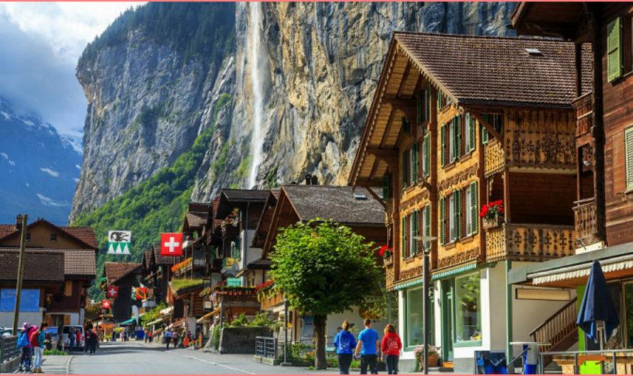 تكلفة السياحة في سويسرا: كل ما تود معرفته عن السياحة في سويسرا