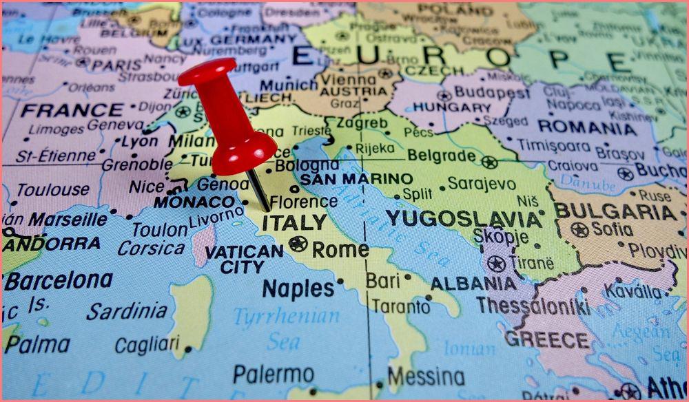 شروط الاقامة في ايطاليا معلومات تهم المهاجرين الى ايطاليا