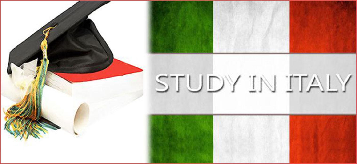شروط القبول في الجامعات الايطالية