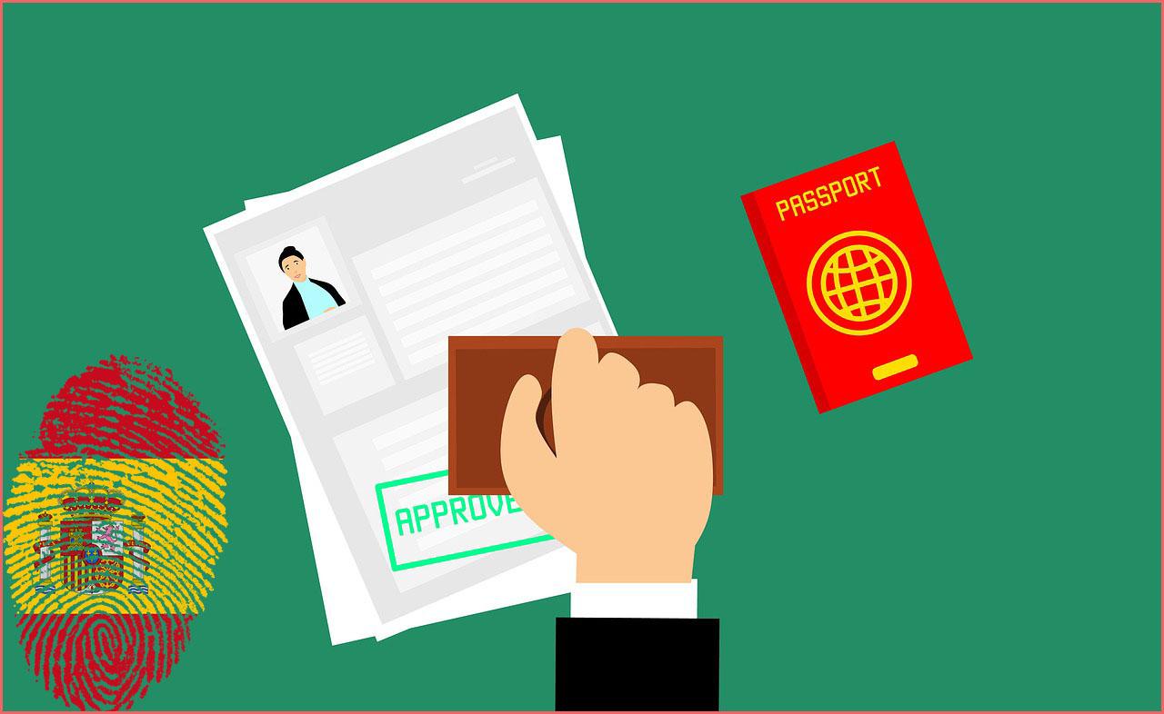طلب فيزا اسبانيا: هذا ما يجب أن تعريفه عند التقديم على فيزا اسبانيا