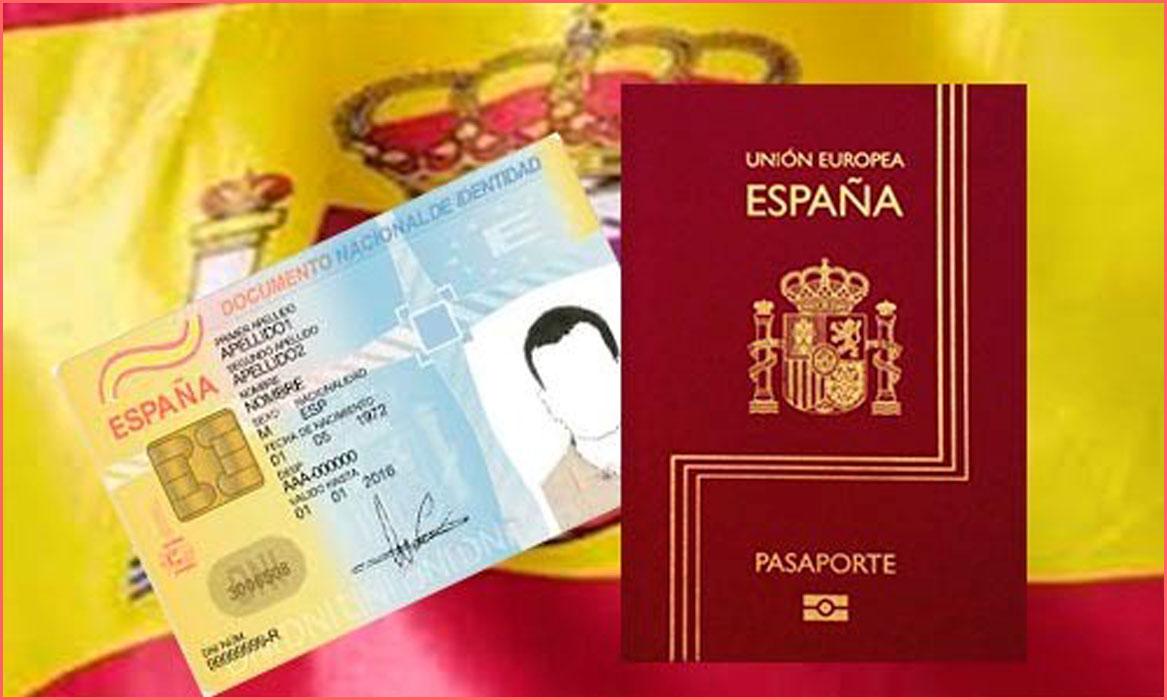 قانون الاقامة في اسبانيا 2020 خطوتك الأولى نحو الإقامة الدائمة