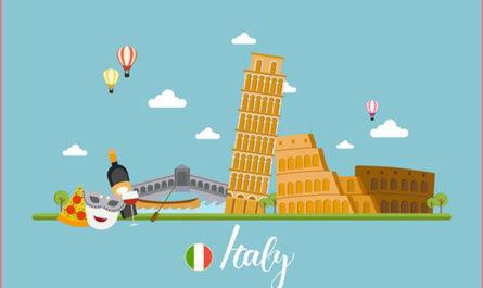 قوة جواز السفر الايطالي .. كيفية الحصول على الجنسية الإيطالية