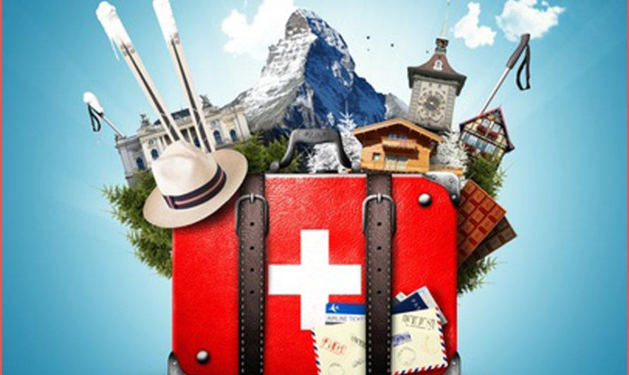 كل ما تود معرفته عن العمل في سويسرا .. الشروط .. الوظائف المتاحة