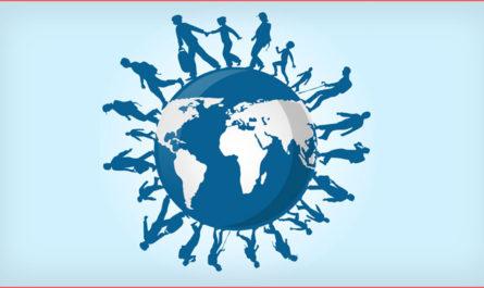 منظمات تساعد على اللجوء عن طريق الانترنت